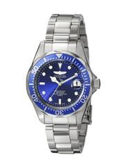 Invicta Men's Quartz Watch INVICTA PRO DIVER 9204 with Metal Strap [Watch] In...