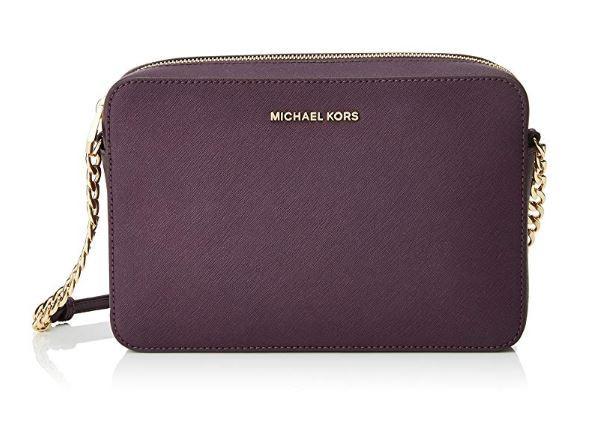 bf56db0ec6e8 ... MICHAEL Michael Kors Women s Large East West Cross Body Bag