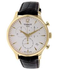 Tissot Tradition Men's Chrono Quartz Watch - T0636173603700