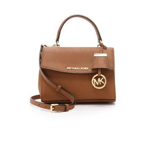 4b31196f7dc9 Home · Handbags   Accessories  Michael Kors Women s Ava Extra Small Cross  Body