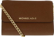 Michael Kors Jet Set LARGE PHONE crossbody Crossbody LUGGAGE