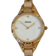 Fossil ES3151 Womens Georgia Wrist Watches [Watch] Fossil