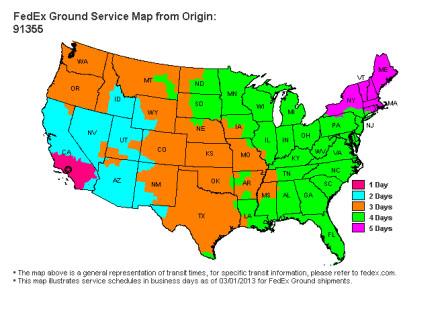 safari-straps-fedex-ground-transit-time-map91355.jpg