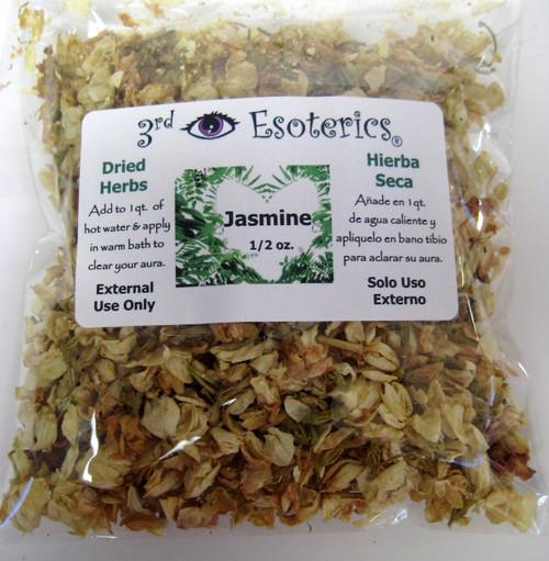 Jasmine Dry Herbs