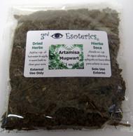 Mugwart/Altamisa Dry Herbs