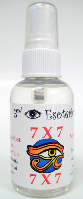 7 x 7 Spray Mist
