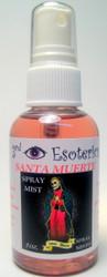 Santa Muerte Spray Mist