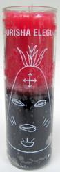 Orisha Elegua Candle