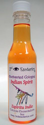 Indian Spirit Cologne