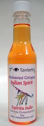Indian Spirit Cologne