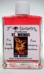 St. Michael Perfume