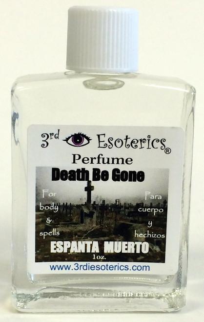 Espanta Muerto Perfume