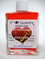 Attraction Perfume