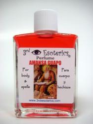 Amansa Guapo Perfume