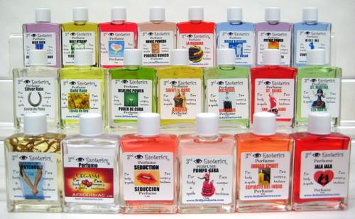Perfume 1oz Dozen