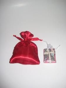 Love Binding Mojo Bag