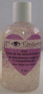 Orisha Oya Liquid Body Soap