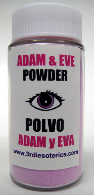 Adam & Eve Magickal Powders