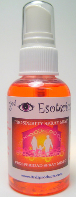 Prosperity Spray Mist