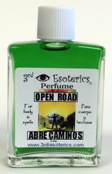 Open Roads Perfume