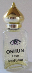 Orisha Oshun Perfume