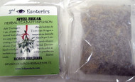 Spell Breaker Herbal Tea Bath