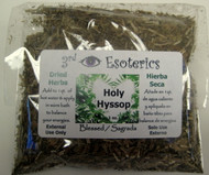 Holy Hyssop Dry Herbs