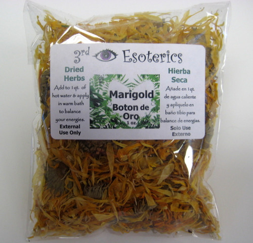 Marigold Dry Herbs
