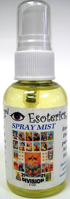 21 Division Spray Mist