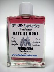 Hate Be Gone Perfume