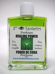 Healing Power Perfume