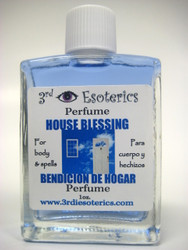 House Blessing Perfume