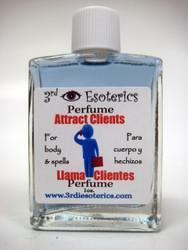 LLama Cliente/ Better Business Perfume