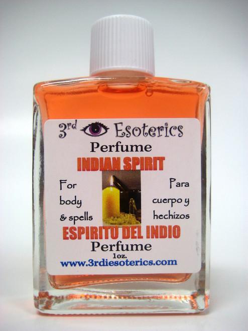 Indian Spirit Perfume