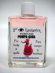 Pomba Gira Perfume