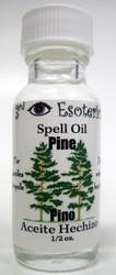 Pine Spell Oil