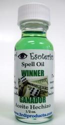 Winner Spell Oil