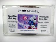 Flourishing Elixir Pheromone Soap
