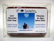 Love Obsession Elixir Pheromone Soap