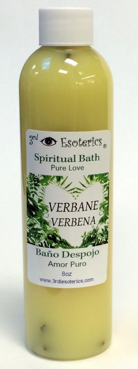 Verbane Spiritual Cleansing Bath