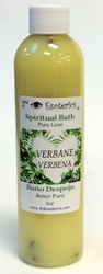 Spiritual Aura Cleansing Bath  Verbane