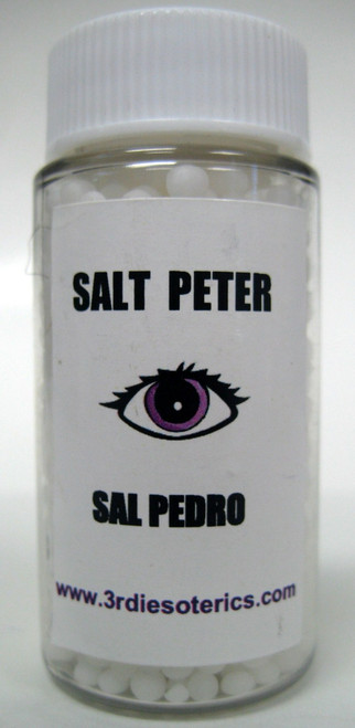 Salt Peter