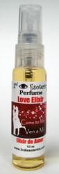 Love Elixir Perfume