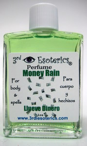 Money Rain Perfume