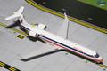 G2AAL331 Gemini Jets American Eagle CRJ-700 Model Airplane