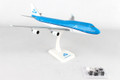 HG10123G Hogan KLM 747-400 1:200 City Of Tokyo ph-Bft Model Airplane