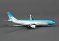 HE526241 Herpa Aerolineas A330-200 1:500 Model Airplane