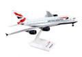 SKR652 Skymarks British Airways A380 1/200 W/GEAR REG#G-XLEA Model Airplane