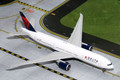 G2DAL513 Gemini 200 Delta Airlines B777-200LR Model Airplane