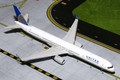 G2UAL498 Gemini 200 United Airlines B757-300(W) Model Airplane